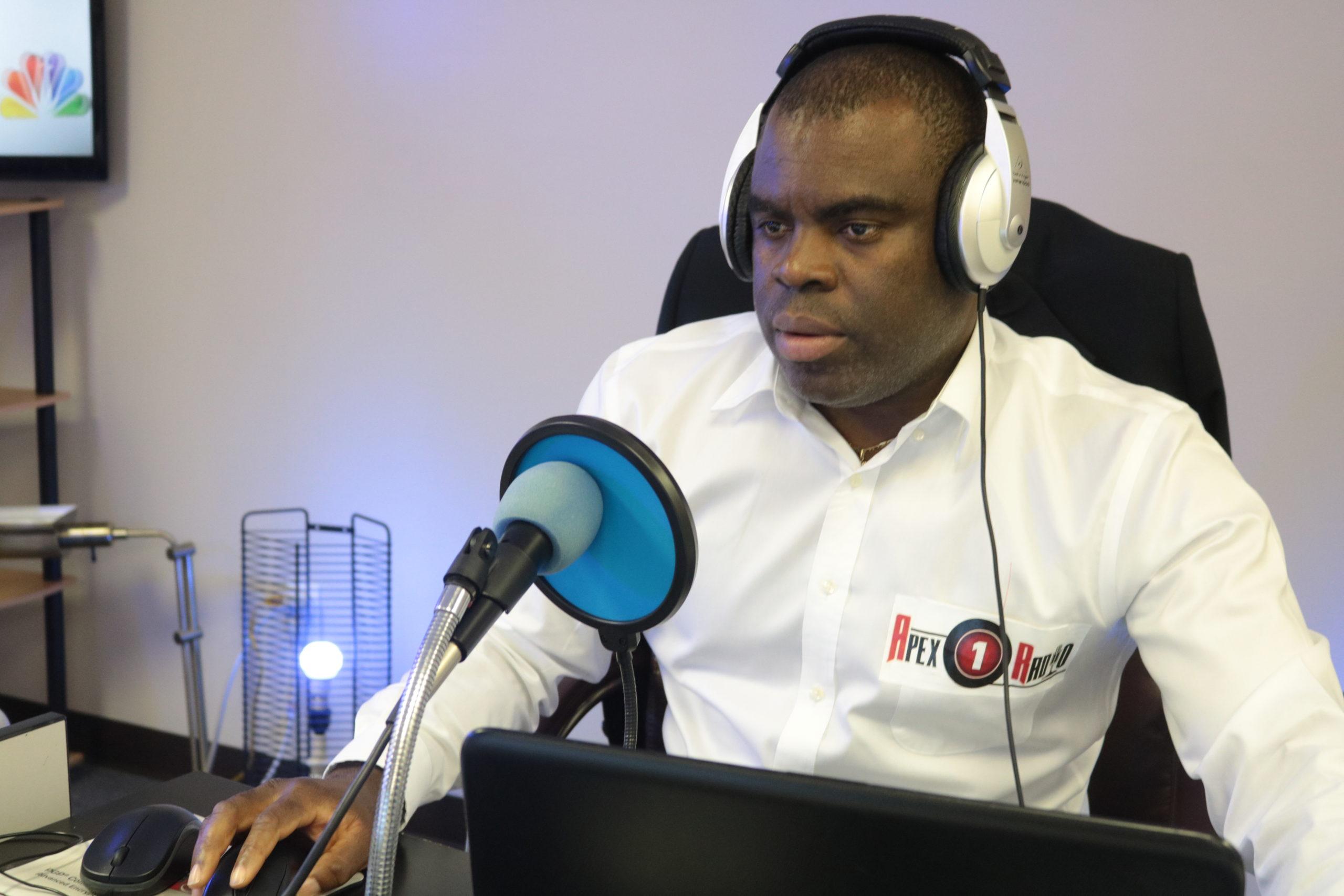 Picture of Ernest Kanjo